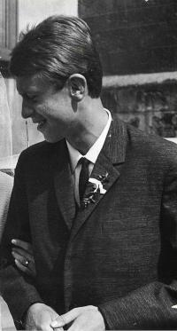 Karel Pokorný - svatební fotografie