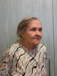 Angela Bajnovkova nowadays