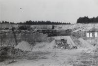 PTP - quarry