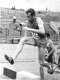 Josef Horčic - běžec