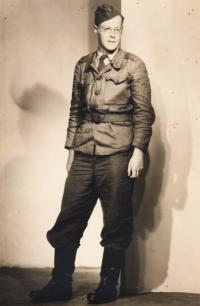 Jan Roček 1956