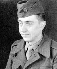 Jaroslav Plaček jako voják