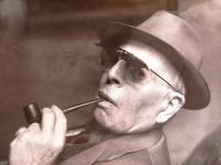 Uncle Ernst Ascher