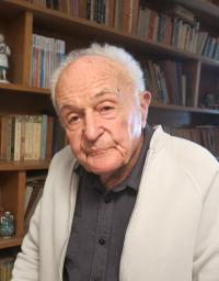 Matti Cohen. Ramat Gan, March 2017