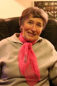 Michaela Vidláková 2008