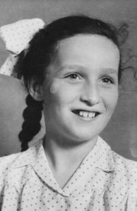 Michaela, 1948