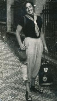 Pamětnice 1958