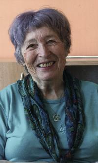 Michaela Vidláková 2016