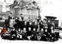 S třídou anglické obecné školy