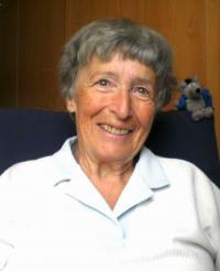 Michaela Vidláková 2011