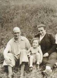 Rodina 1938