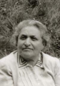 Růžena Kohnová