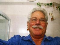 Yehoshua Rezek 75 years old