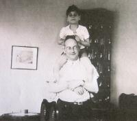 With father (1947)