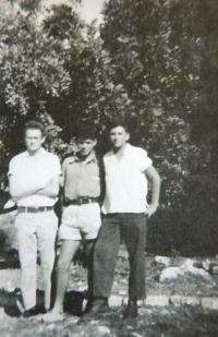 Yehoshua Rezek (1957)