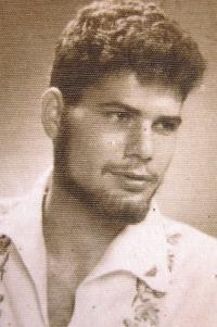 Yehoshua Rezek (1958)