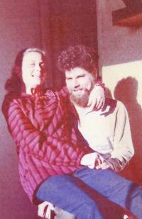 Yehoshua and Miriam Rezek