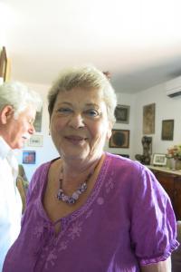 Miriam Rezek 2016