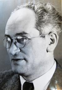 Hanuš Rebenwurzel/Rezek
