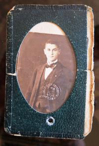 Student card cover