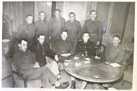 Karel Klapálek brigade