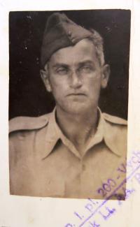 Military photo 1943