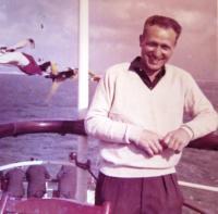 Zeev Ron 1967.