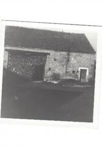 rodný dům Josefa Evana
