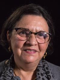 Jana Marcus - profile picture