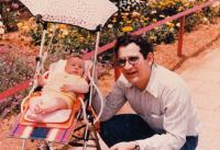 S dcerou, 1981