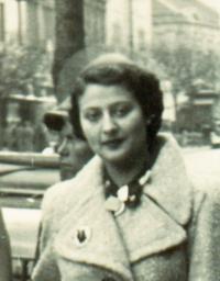 Maminka Vinka Gatenjo