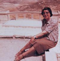 Zora Pičulin, 1975