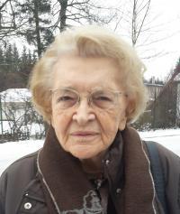 Stanislava Kučerová