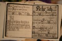 Deník ze Sachsenhausenu