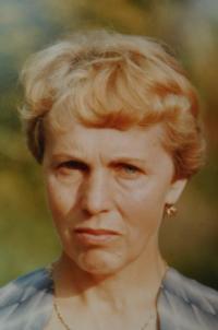 Lydie Půrová (Beštová)