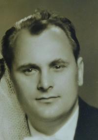 Boleslav Fiala v roce 1962