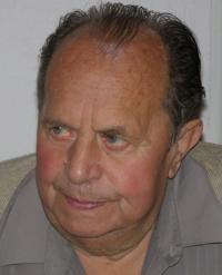 Antonín Huvar