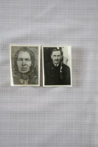 Rodiče Aloise Denemarka