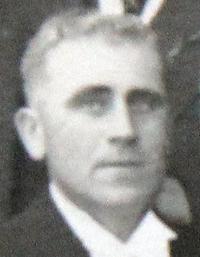 Karel Denemarek, brother