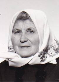 1994 - portrét