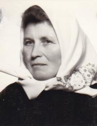 1964 - portrét