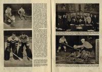 Zpráva o MS 1949