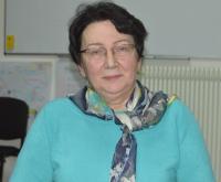 Ludmila Muchina v roce 2017