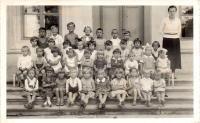 Radislav ve škole