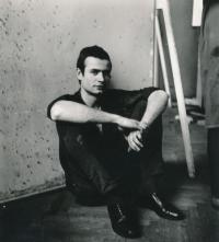 1965, Miroslav Koval