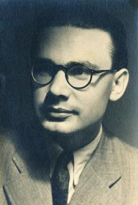 father Bohumil Brejcha
