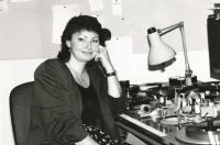 1997 Zuzana