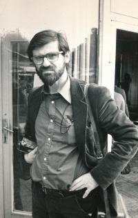 Pavel Dias, 80. léta