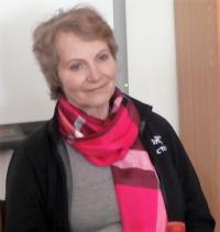 Mrs. Bartošová Jana