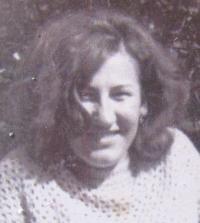 Daniela Švandová, mládí